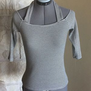River Island Fitted Top. UK Size 8/ US Size 4